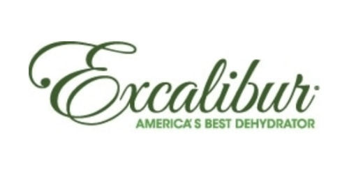 Excalibur Food Dehydrator coupon