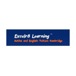 Excelr8learning