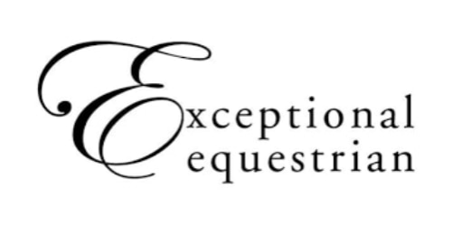 Exceptional Equestrian coupon