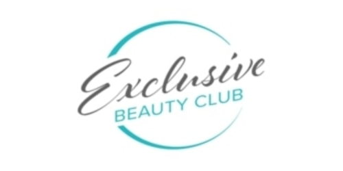 Exclusive Beauty Club coupon