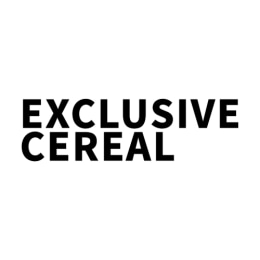 Exclusive Cereal