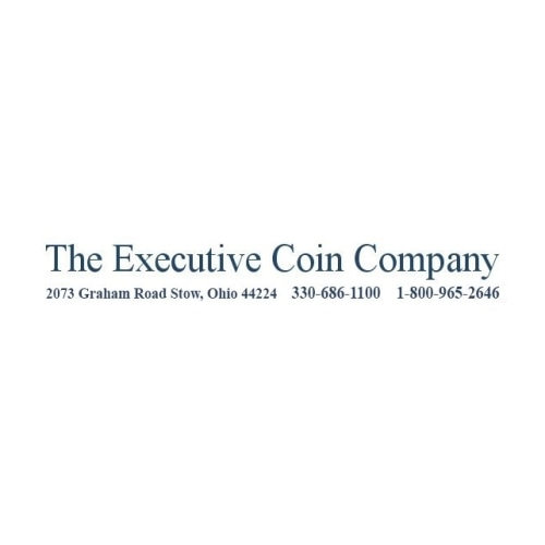 The Executive Coin