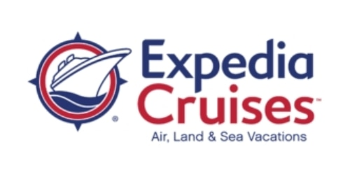 Expedia Cruises coupon