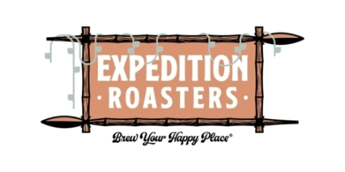 Expedition Roasters coupon