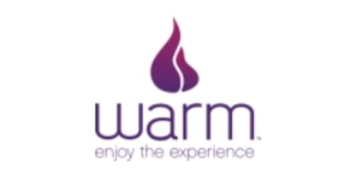 Experience Warm coupon