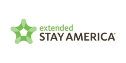 Extended Stay America coupon