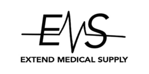 EMS Extend Medical Supply coupon