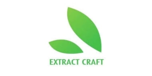 Extractcraft Promo Codes 25 Off In December 3 Coupons