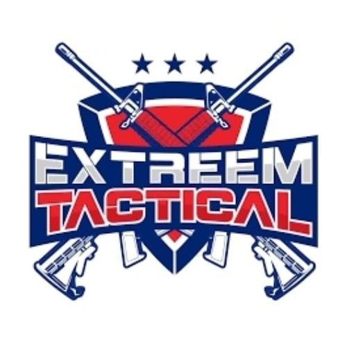Extreem Tactical