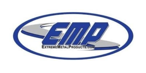 Extreme Metal Products coupon