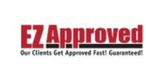 EZApproved coupon