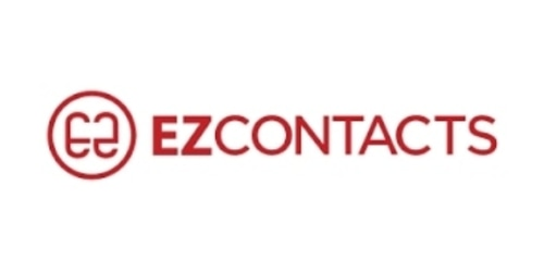 EzContacts coupon