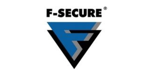 F-Secure UK coupon