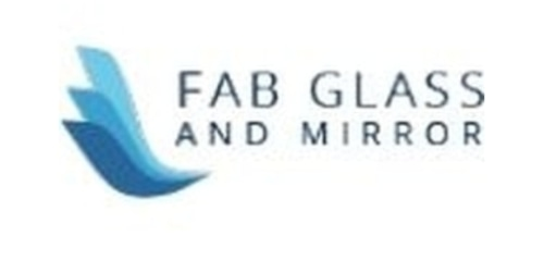 Fab Glass and Mirror coupon