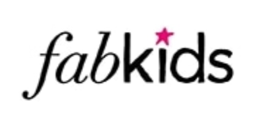 Fabkids coupon