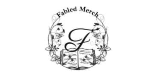 Fabled Merch coupon