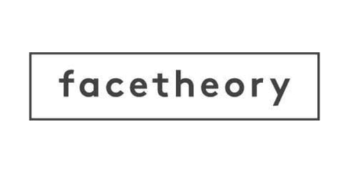FaceTheory coupon