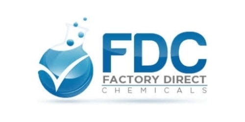 Factory Direct Chemicals coupon