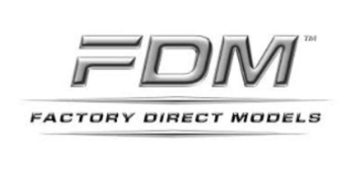 Factory Direct Model coupon