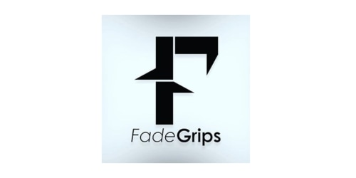 FadeGrips coupon