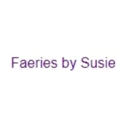 Faeries by Susie
