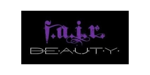 F.A.I.R. Beauty Cosmetics coupon