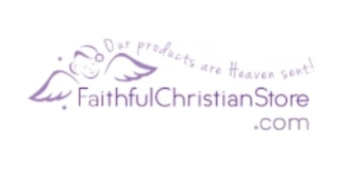 Faithful Christian Store coupon