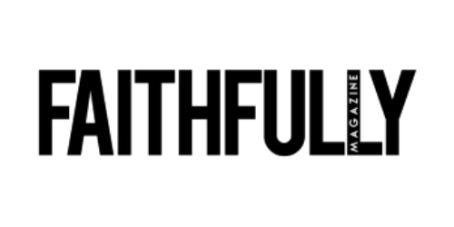 Faithfully Magazine  coupon