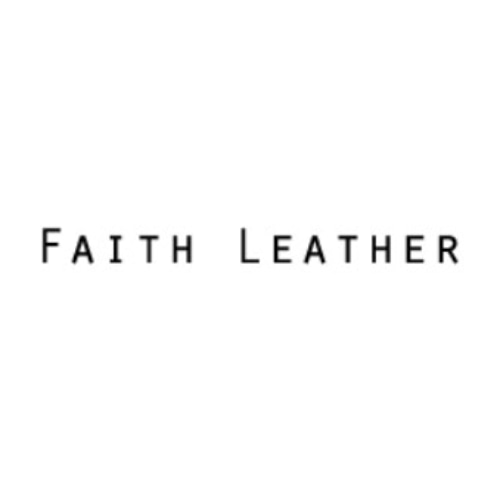 Faith Leather