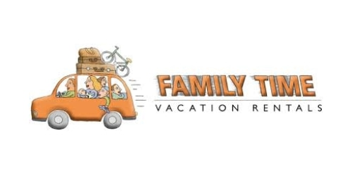 Family Time Vacation Rentals coupon