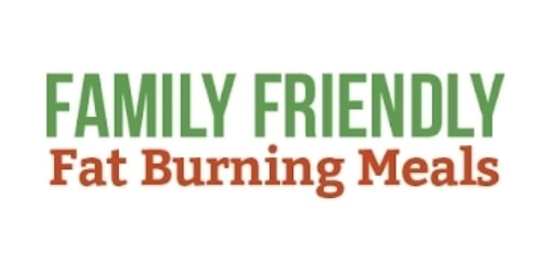 Family Friendly Fat Burning Meals coupon
