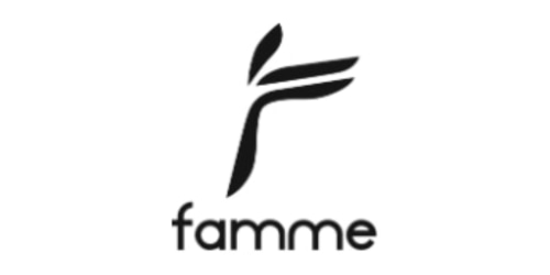 Famme  coupon