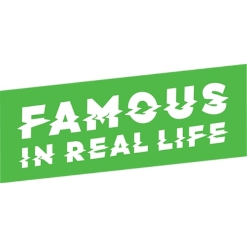 Famous In Real Life