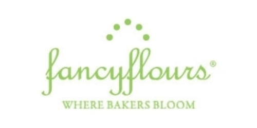 Fancy Flours coupon