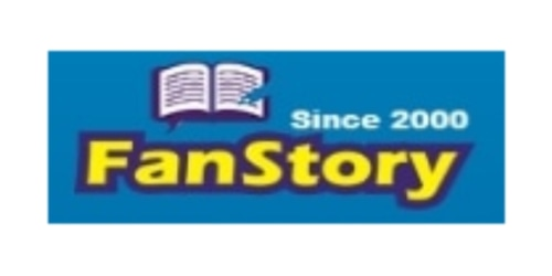 FanStory coupon
