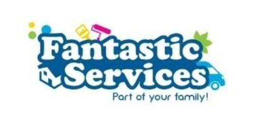 Fantastic Services coupon