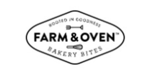 Farm & Oven coupon