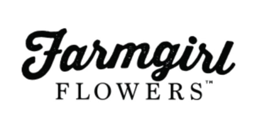 Farmgirl Flowers coupons