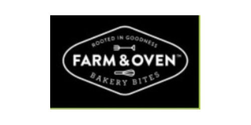Farm&Oven Snacks, Inc. coupon