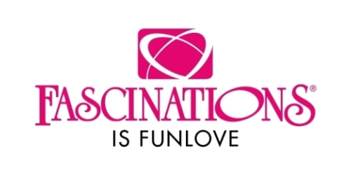 Fascinations coupon