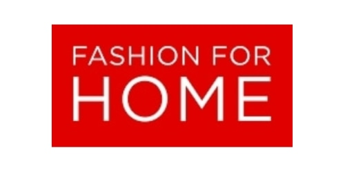 Fashion for Home coupons