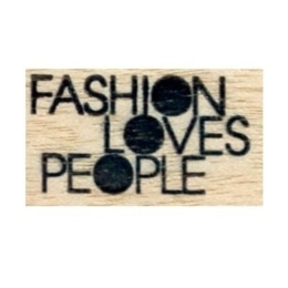 Fashion Loves People