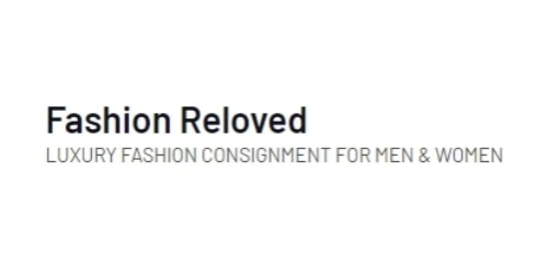 Fashion Reloved coupon