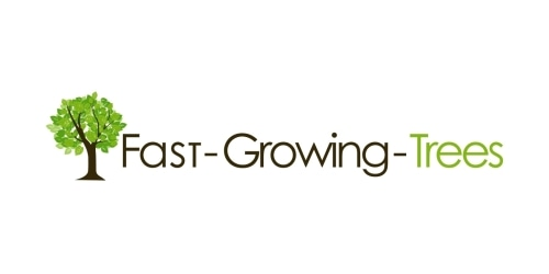 Fast Growing Trees Nursery coupon