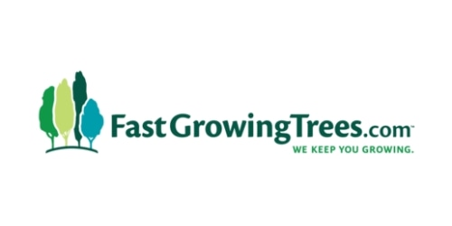 FastGrowingTrees.com coupon