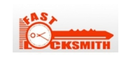 Fast Locksmith coupons