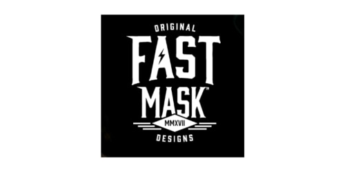 Fast Mask coupon