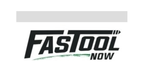 Fastool Now coupon