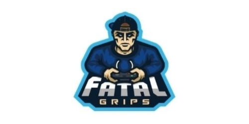 Fatal Grips coupon