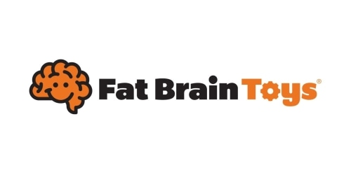Fat Brain Toys Promo Codes | 60% Off in December (2 Coupons)